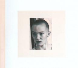 Boldies (F), set 1 - cover, collaboration with artist Thérèse Zoekende