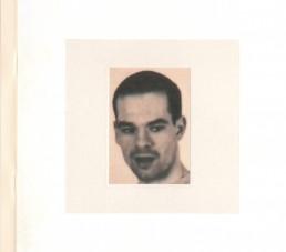 Boldies (M), set 2 - cover (collaboration with artist Thérèse Zoekende)